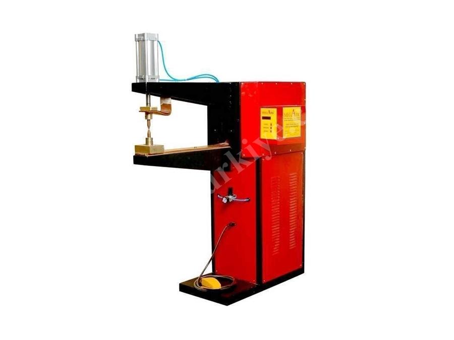 Punta Kaynak Makinası ( 50 Kwa )