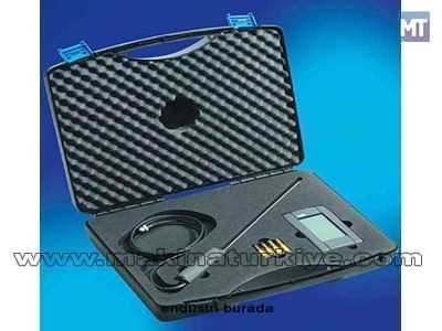 Lufft C101 Set Referans Termometre