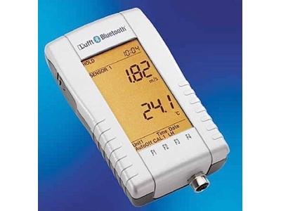 Üniversal Sıcaklık Ölçüm Cihazı / Lufft A1-Sdı