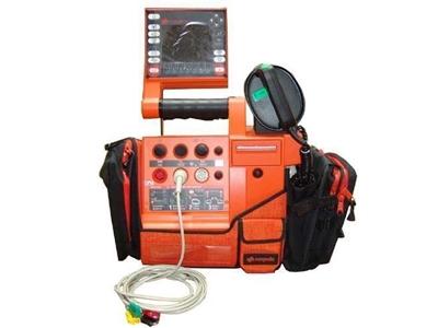 Corpuls 08/16 ED-510 Defibrilatör