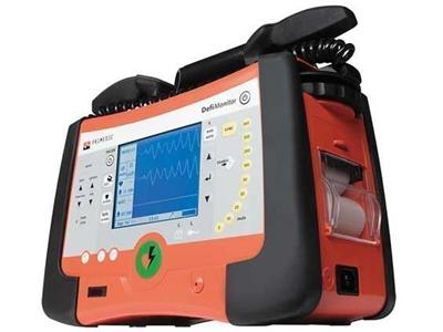 Primedic Xd1- Ed 410 Defibrilatör