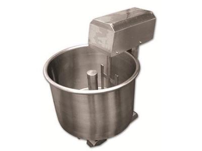 Tereyağı Yoğurma Makinesi