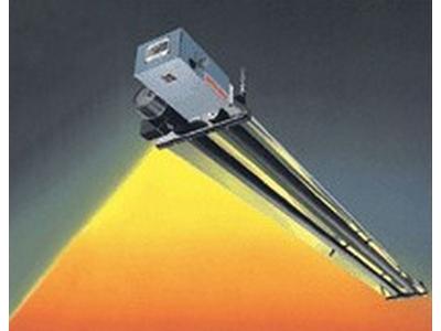 Radyant Isıtıcılar 13 kW