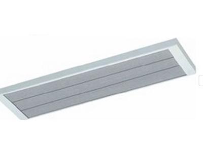 Tavan Tipi Elektrikli Radyant Isıtıcı / Aırelec Alumat A750500