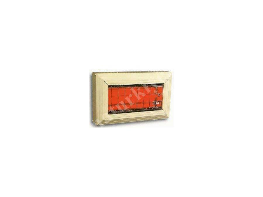 Elektrikli Quartz Isıtıcı / Tansun Apollo
