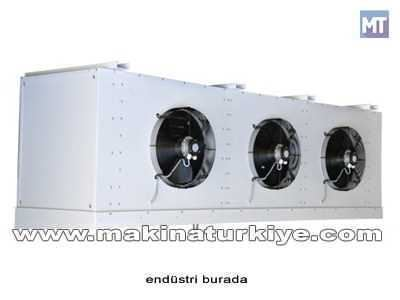 Amonyak Evaporatör Soğutucu / Panel Sistem P-Ae-001