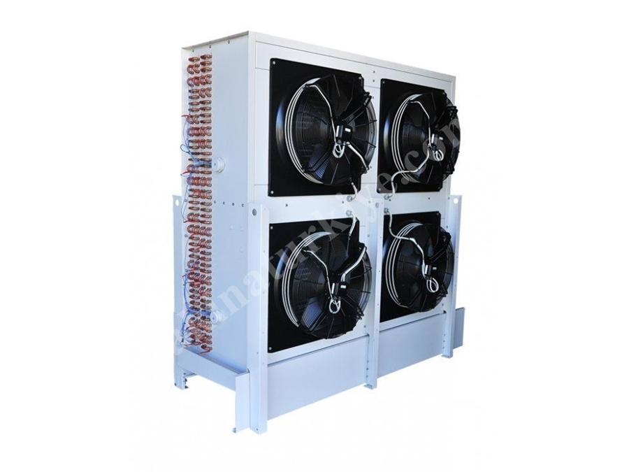 Şok Evaporatörü / Panel Sistem P-Şe-001