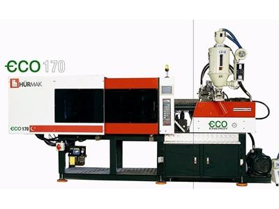 Hürmak Eco100 Plastik Enjeksiyon Makinası