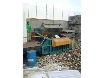 Metal Balya Presi