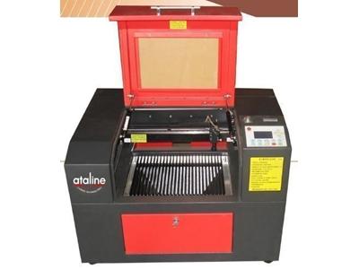 Laser Kazıma Makinası / Jq Laser Jq 4030