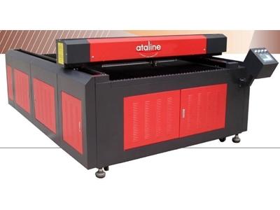Lazer Büyük Ebat Kesme Makinası / Jq Laser Jq 150250