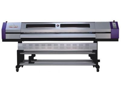 Tekstil Baskı Sistemi / Galaxy Ud 181 Lb