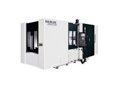 Cnc Yatay İşleme Merkezi / Dahlıh Dmh-500