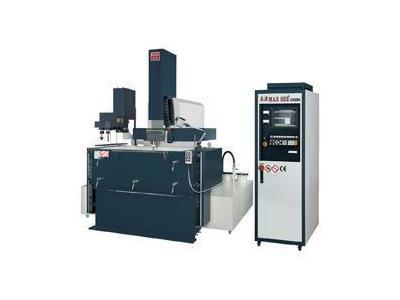 Universal Cnc Dalma Erozyon Tezgahı / Max-See P58-E100 Cnc