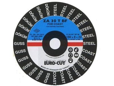 Metal Kesme Taşı / Steel Za 30 T Bf