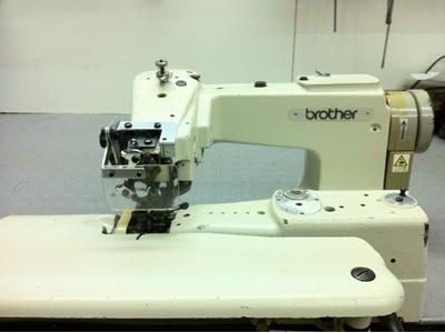 Cm3-B933 Brother Etek Baskı