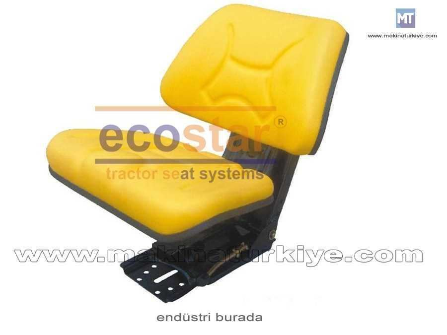 Ecostar Eco 109 Traktör Koltuğu
