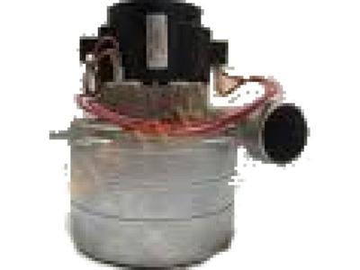 Zemin Temizlik Otomatı Vakum Motoru