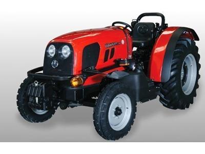 Tümosan 4250 Bahçe 2wd - Rollbar Stage Iıı-A Traktör