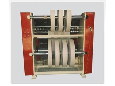 Kağıt Bobin Dilimleme Makinası