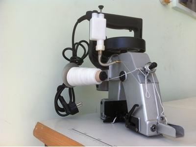 Çuval Ağzı Dikme Makinesi