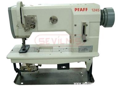 2.El Pfaff 1245 Deri Makinası