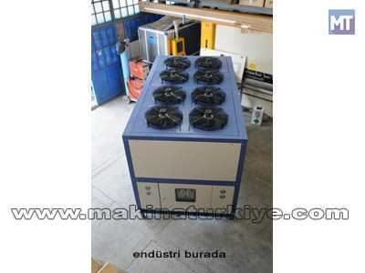 Chiller Soğutucu 139 Kw