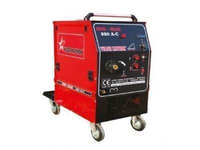 Mıg Gazaltı Kaynak Makinası