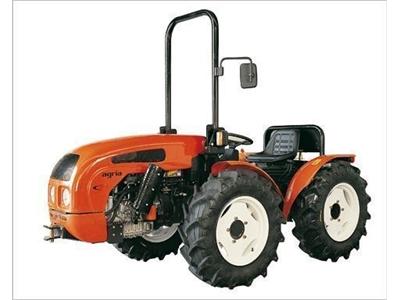 Agrimac 35 Hp Belden Kırma Bahçe Traktörü