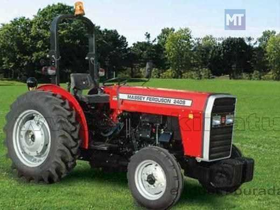 Traktör -47 hp