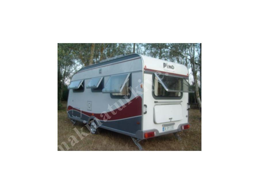 Pino P485 Karavan