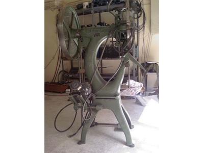 Tel Dikiş Makinası