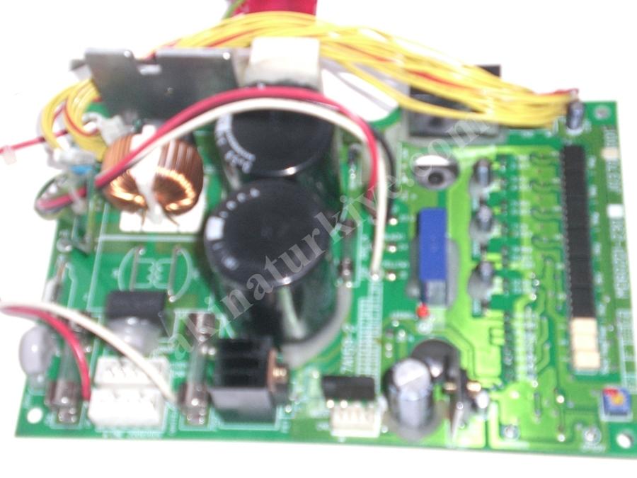 Brother 602 Motor Güç Kartı