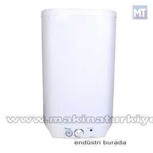 Baymak Aqua Konfor Prizmatik 50 Lt Termosifon