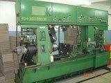Friksiyon Kaynak Makinası
