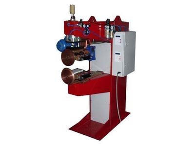 Dikiş Kaynak Makinası