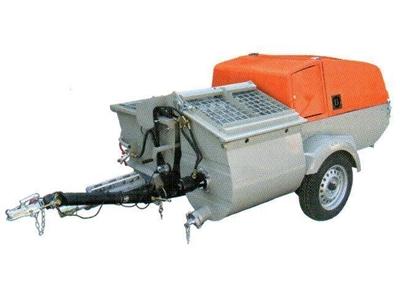 Kara Sıva Makinası Brinkmann PM 180 B - ECO