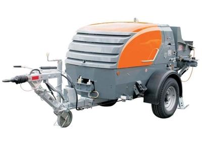 Brinkmann CB 380H Hazır Beton Pompası