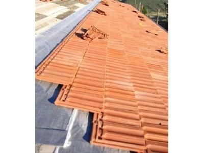 Çatı Aktarma Ve Onarımı