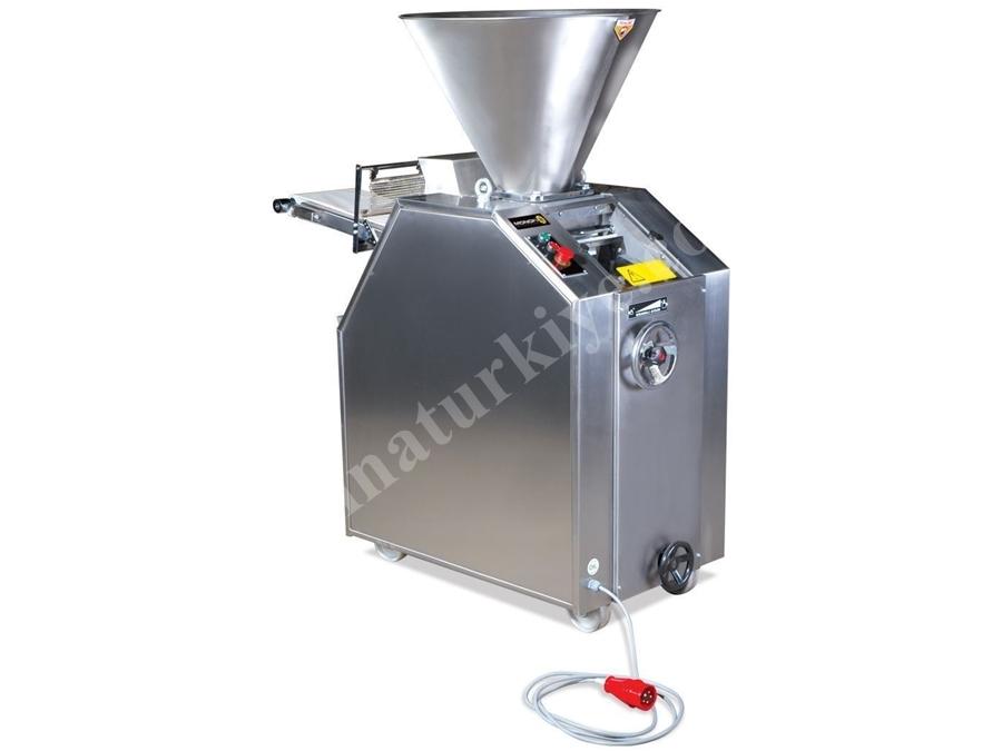 50-150gr Hamur Kesme-Tartma Makinası