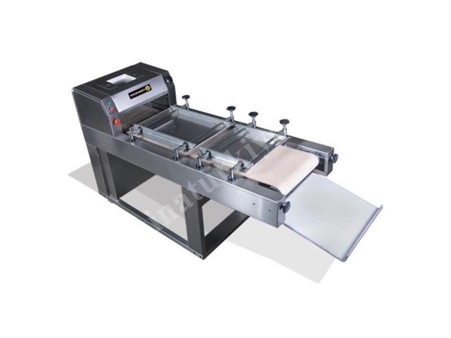 Hamur Şekil Verme Makinası Monofi Msvm 510