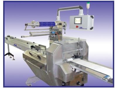 Ambalaj Ve Paketleme Makinaları