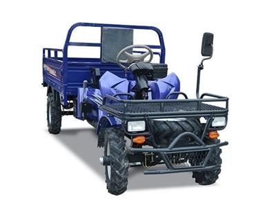 Mototraktör (11 Hp) Kaan80S