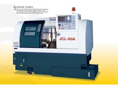 Jinnfa JCL 60A Cnc Torna Tezgahı