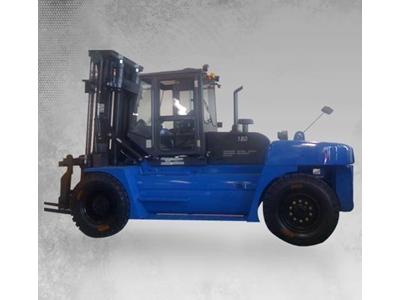 18 Ton Forklift