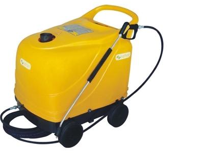 Safran SHC 200 200 Bar Sıcak-Soğuk Basınçlı Oto Yıkama Makinası