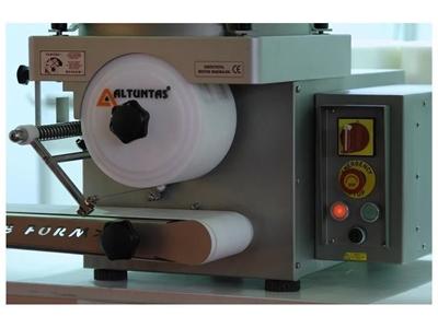Köfte Form Makinası Altuntaş AKF 3701