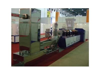 Plastik Geri Dönüşüm Makinası Başaran BSRN-140