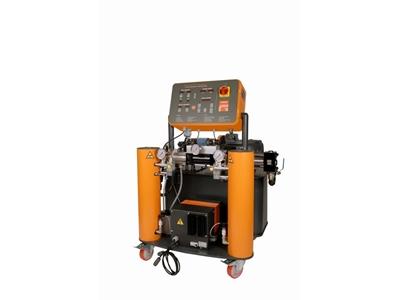 Poliüretan Köpük Ve Polyurea Püskürtme Makinası