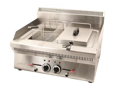 Endustriyel Mutfak Ekipmanları Üretimi